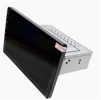 Parafar 2 DIN универсальная магнитола 9 дюймов на Android 10.0 (PFXHD)