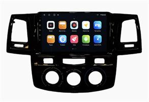Parafar для Toyota Hilux VII, Fortuner I 2011-2015 на Android 10.0 (PF062AHD-AC-Low)