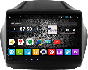 DayStar DS-7051HB для Hyundai ix35 2009-2015 на Android 9.0