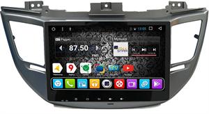 DayStar DS-8101HB для Hyundai Tucson 2016+ на Android 9.0