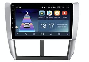 DayStar DS-7185ZM с DSP + 4G SIM + 6/128GB для SUBARU Forester III (2008-2013), Impreza III (2007-2013) на Android 10.0