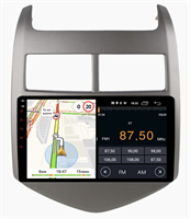 Parafar для Chevrolet Aveo 2011-2014 на Android 10.0 (PF992LTX)