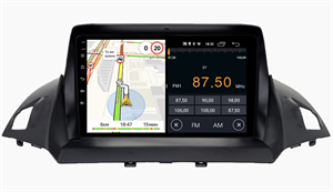 Parafar без DVD для Ford Kuga II 2013-2019 на Android 10.0 (PF362LTX)