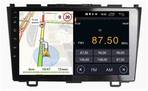 Parafar для Honda CR-V 3 2007-2012 на Android 10.0 (PF978LTX)