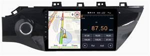 Parafar для Kia Rio IV 2017-2019 на Android 10.0 (PF105LTX10)