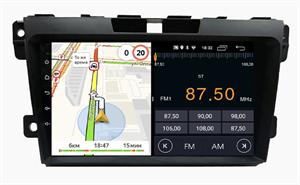 Parafar для Mazda CX-7 2008-2012 поддержка BOSE на Android 10.0 (PF097LTX)