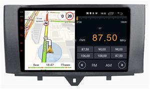 Parafar для Mercedes Smart 2011-2015 на Android 10.0 (PF215LTX)