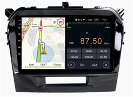 Parafar для Suzuki Vitara IV 2014-2018 на Android 10.0 (PF996LTX)