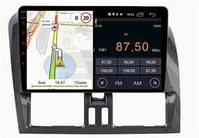 Parafar для Volvo XC60 2007-2012 на Android 10.0 (PF189LTX)