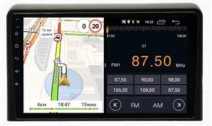 Parafar для Hyundai Sonata 2018-2019 на Android 10.0 (PF309LTX)