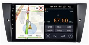 Parafar для BMW E90/E91/E92/E93(2005-2012) на Android 10.0 (PF397LTX)