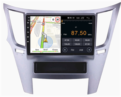 Parafar для Subaru Legacy V, Outback IV 2009-2014 на Android 10.0 (PF794LTX)