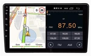 Parafar для Audi A3 II (8P) 2007-2013 на Android 10.0 (PF903LTX)