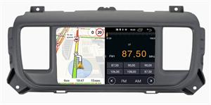 Parafar для Peugeot Expert 2016+, Traveller 2016+ на Android 10.0 (PF555LTX)