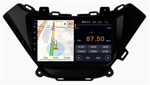 Parafar для Chevrolet Malibu (Uv Black) на Android 10.0 (PF021LTX)