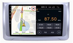 Parafar для Haval H6 2014-2019 на Android 10.0 (PF801LTX)