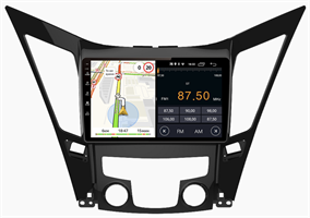 Parafar для Hyundai Sonata VI (YF) 2009-2014 на Android 10.0 (PF310LTX)