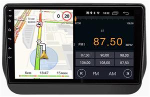 Parafar для Hyundai H1 2016 - 2020 на Android 10.0 (PF587LTX)
