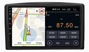 Parafar для Mercedes Vito III (W447) 2014-2018 на Android 10.0 (PF069LTX)
