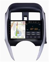 Parafar для Nissan Almera III (G15) 2013-2019 на Android 10.0 (PF173LTX)