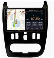 Parafar для Renault Logan I, Sandero I 2009-2014 на Android 10.0 (PF175LTX)