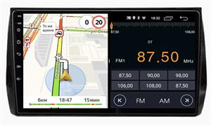 Parafar для Skoda Kodiaq, Karoq 2016-2021 на Android 10.0 (PF953LTX)