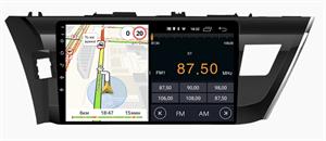 Parafar для Toyota Corolla XI (E160,E170) 2013-2015 на Android 10.0 (PF307LTX)