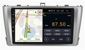 Parafar для Toyota Avensis III 2009-2015 на Android 10.0 (PF699LTX-C)