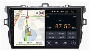 Parafar для Toyota Corolla X (E140,E150) 2006-2013 на Android 10.0 (PF692LTX)