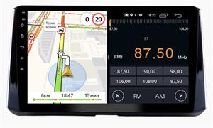 Parafar для Toyota Corolla XII 2019-2020 на Android 10.0 (PF693LTX)