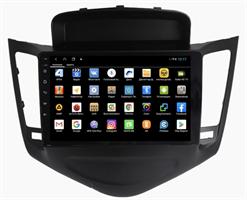 Parafar для Chevrolet Cruze 2009-2012 на Android 9.0 (PF045XHD)