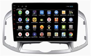 Parafar для Chevrolet Captiva 2012-2017 на Android 9.0 (PF046XHD)