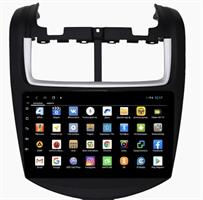 Parafar для Chevrolet Aveo 2011+ на Android 9.0 (PF972XHD)