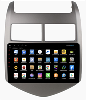 Parafar для Chevrolet Aveo 2011-2018 на Android 9.0 (PF992XHD)