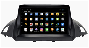 Parafar без DVD для Ford Kuga 2 2013+ на Android 9.0 (PF362XHD)