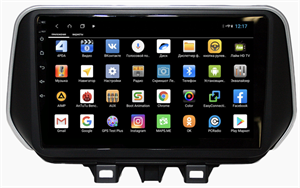 Parafar для Hyundai Tucson 2018+ на Android 9.0 (PF547XHD)