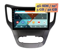 Wide Media KS1041QR-3/32 4G-SIM для Changan CS35 Android 10.0