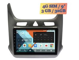 Wide Media KS9446QR-3/32 4G-SIM для Chevrolet Cobalt 2 2011-2018  Android 10.0