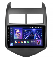 Штатная магнитола Teyes CC3 6/128 ГБ для Chevrolet Aveo 2011-2018 на Android 10.0