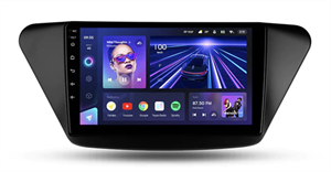 Штатная магнитола Teyes CC3 6/128 ГБ для Lifan X50 2015-2020 на Android 10.0