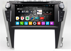 DayStar DS-7044HD для Toyota Camry V55 2015+ на Android 9.0