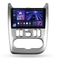 Штатная магнитола Teyes CC3 6/128 ГБ для Renault Logan, Sandero 2009-2013 на Android 10.0