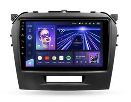 Штатная магнитола Teyes CC3 6/128 ГБ для Suzuki Vitara IV 2014-2018 на Android 10.0