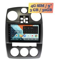 Wide Media KS9483QR-3/32 4G-SIM для Chrysler PT Cruiser 2005 - 2010 Android 10.0