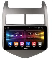 CarMedia OL-9226-2D-F для Chevrolet Aveo II 2011-2018 на Android 10.0