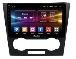 CarMedia OL-9271-2D-F для Chevrolet Aveo I, Captiva I, Epica I 2005-2012 на Android 10.0