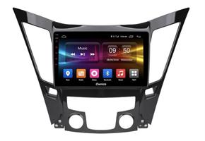 CarMedia OL-9716-2D-F для Hyundai Sonata VI (YF) 2009-2014 на Android 10.0