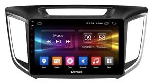 CarMedia OL-1701-2D-F для Hyundai Creta 2016-2019 на Android 10.0
