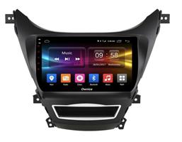 CarMedia OL-9706-2D-F для Hyundai Elantra V (MD) 2014-2016 на Android 10.0
