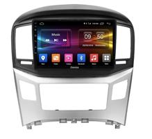 CarMedia OL-9729-2D-F для Hyundai H1 Starex II 2016-2018 на Android 10.0